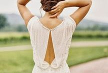 Wedding Dresses / Whether your wedding day attire requires formal wear or is laid back and casual, one thing is for sure: you will look your best:)