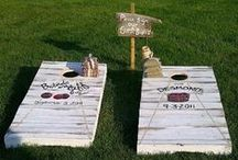 Wedding Activities / Great activities for guests to do during your wedding