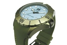 Trifoglio Italia / Military chic diver sports watches from Trifoglio Italia are in stock with www.chronowatchcompany.com