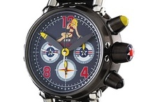 Top Vintage & Heritage Style Sports Watches / Top Luxury Vintage & Heritage Style Sports Watches