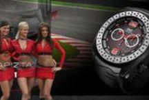 LAPIZTA - Infinite Passion / Lapizta extreme sports watches are available at www.chronowatchcompany.com