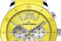 Jacques Lemans / Austrian fashion watches from Jacques Lemans are available at www.chronowatchcompany.com