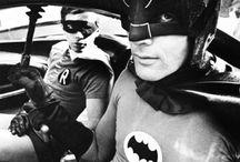 Batman etc... / by Sara Johnson
