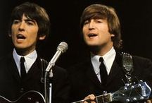 John and George / by Terase