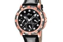 Lotus Watches / #LotusWatches - Available At www.chronowatchcompany.com