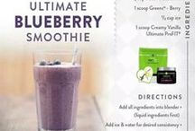 It Works ProFIT Smoothie Recipes / Whether your goal is weight loss, a great post work-out protein shake, a healthy breakfast, meal replacement, satisfying a late night craving, or a snack that will fuel & nourish your your body, we think you'll benefit from our ProFIT Smoothie Recipes