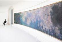 Musée / the art of seeing art  |  installations, street art, museums