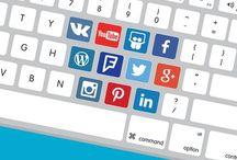 Social Media / Tips and tricks for Social Media for bloggers