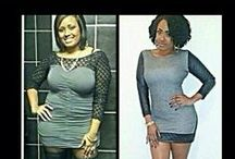 90 Day Challenge It Works Body Wrap / 90 days can change your life! / by Stephanie Sterling