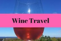 Wine travel / Articles about wineries and wine tourism around the World. Best wineries and vineyards, wine regions and winery restaurants.