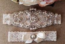 Wedding/Honeymoon Undergarments