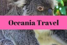 Oceania Travel Destinations / Australia travel | New Zealand Travel | South Pacific Travel. Destination guides, itineraries, travel guides and photos to inspire your next trip.