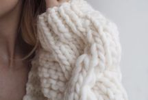 Knits / Knitted things