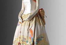 Kimono (& others) to Modern