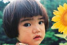 Mirai-chan 未来ちゃん