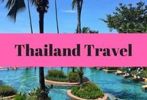 Thailand Travel / All about Thailand Travel, from Bangkok to Phuket, Chiang Mai and Koh Samui. Hotels, itineraries, travel guides, Thai food and more.