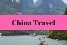 China Travel / China Travel Tips | China Travel Destinations. Places to visit, China travel itineraries, China food, photos, ideas and inspiration for your China trip.