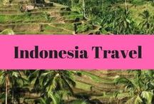 Indonesia Travel / Indonesia Travel Tips and Destinations, including Bali, Lombok, Borobudur and more. Itineraries, travel guides, hotel reviews, Indonesian food and more.