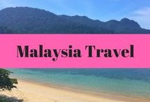 Malaysia Travel / Malaysia Travel ideas and inspiration, including Langkawi, Borneo, Kuala Lumpur and more. Malaysia destinations, tips, itineraries and travel guides.
