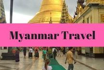 Myanmar Travel / Myanmar Travel | Burma Travel. Travel tips and ideas, destination information, itineraries, travel guides and inspiration.