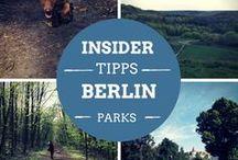 Travel Berlin | Brandenburg /  Reisetipps für Berlin und Brandenburg