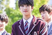 Hohyeon / membre Trcng