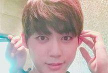Jihun / membre Trcng