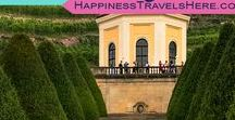 Europe / Follow Europe Board for top tips on visiting European Destinations | Family Travel Europe | Travel with Kids in Europe | Travel with Baby in Europe | Visit Europe with a Toddler | Happiness Travels Here | Family Travel Blog |