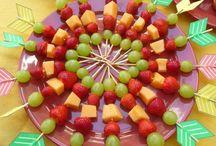 Party Snacks / Verschiedene schnelle und leichte Rezepte für deine Party! Snacks für Familienfeiern, Geburtstage und Partys und Feste. Kochen für viele Leute. Kochen für viele Kinder. Fingerfood, Partyhäppchen