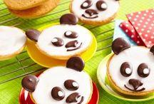 Backen für Kinder / Hier findet ihr interessante und lustige Cupcakes, Muffins, Kuchen, Torten und vieles mehr. So könnt ihr die Kleinen überraschen!