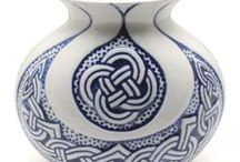 Ceramics - jsceramics.co.uk / JSCeramics showcases our work, hand-made in our cottage pottery at the foot of the Lomond Hills in rural Scotland. Our designs are all inspired by our love of Scotland and all things Scottish. www.jsceramics.co.uk  01592840638