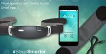 Intro to the IBand / https://www.kickstarter.com/projects/arenar/iband-eeg-headband-that-helps-you-sleep-and-dream?ref=category ----------------------------------------------------------- The IBand is a pretty innovative idea, you place this band over your head before you go to sleep. The band sends out audio, and visual experiences while in a deep sleep. The idea of this is to make your brain realize it is awake, while you are still asleep - thus, promoting lucid dreaming !