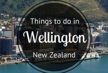 Things to Do in Wellington, New Zealand / This board is all about Wellington, New Zealand and all the fun, affordable, and unique events you can do here. Everything from rugby to Lord of the Rings filming locations.