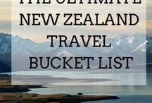 New Zealand / This board highlights the beautiful sights and sounds of New Zealand. Plenty of Lord of the Rings information, extreme sports, and beautiful scenic opportunities.