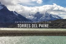 Lugares Que Visitar / Muchos de los sitios visitados en varios de los #viajes realizados  por Pateando Caminos.