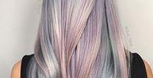hair / Hair!