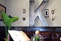 Home ideas ↗ / by Kristy Osborne