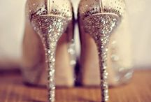 All About Shoes / by Andrea Casey