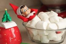 Elf on Shelf Ideas / by Patty Parker