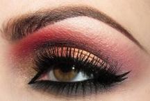 Makeup  / by Allison Robbins