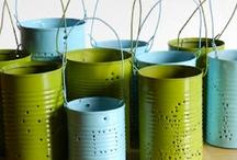 Craft Ideas / by Allison Robbins