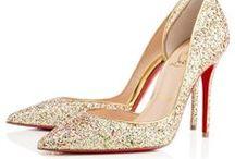 {I Have a Shoe Problem} / by Jen P