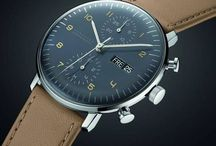 Watches / Watches / by Moreless