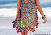 Costura / tejer / crochet
