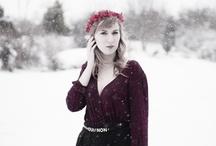 Fashion / by SarahB