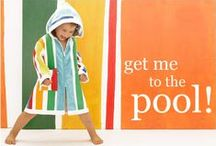 Kids Cover Ups / The original terry toweling Beach Robes and kids cover ups by Terry Rich Australia. Dry off, cover-up and keep warm in Summers favourite beach and swim essential. Designed to work, styled to look great and built to last. www.terryrich.com.au