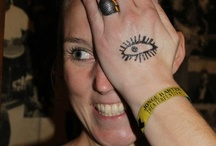 Company tattoos / Do you want to promote your company of event? Let us make your temporary tattoos for you! We make temporary tattoos also in very small quantites.