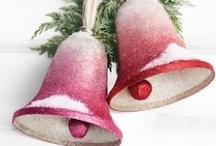 Holidays - Christmas / Christmas inspiration.