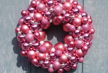 Wreaths / Front entry inspiration