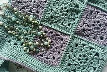 Crochet / Yarn inspiration. A collection of FREE patterns written in English.